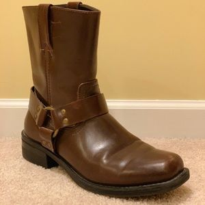 Men's Sonoma Brown Boots